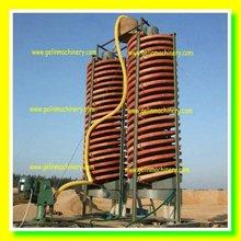 Spirale machine utilisée pour titane minerai de sable