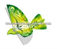 2012 New and hottest RC flying bird with gun