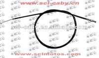 SCL-2012100096 Bajaj Boxer CT100 motorcycle part Brake cable