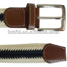 leisure cotton waist silk belt sash