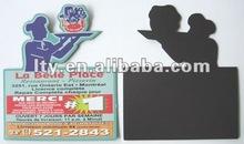 freezer magnet sticker at home (z-055)