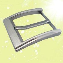 popular simple design wholesale plain belt buckles