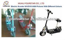 kick scooter SX-E1013-500