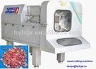 Frozen Meat Cutting machine, Productivity:700-900kg/h,Dicing dimension: 5,6,7,8,9,11,13,16,20,27mm 0086018810361768
