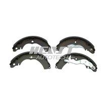 Brake Shoe S21-3502080 for Chery Jaggi/QQ