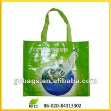 Laminated eco-friendly bag