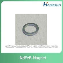 sintered permanent neodymium magnet components