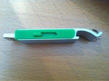 oem gift usb flash drives bottle opener