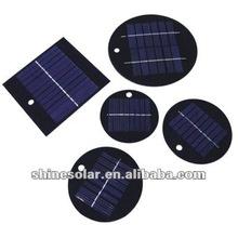 high efficiency mini epoxy solar panel