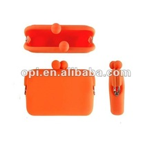 2012 silicone wallet for promotion 122117