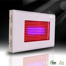 Super 11 band LED Grow Light Panel 300W, LED grow panel for Hydroponics Greenhouse