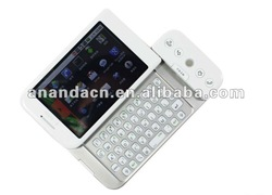 g1 smart phone Full QWERTY keyboard3G GPS WIFI 3.15MPcamera