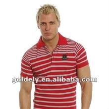 Fashion high quality polo t shirt garments with cool designs
