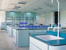 LIJIE 12.7mm chemistry laboratory phenolic resin table top