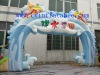 2012 Attractive event inflatable