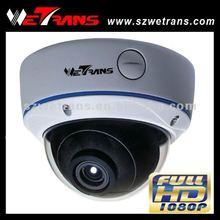 WETRANS 1920*1080P HD SDI Digital Waterproof Dome Camera TR-SDI753