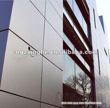building construction material/aluminum composite panel acp acm