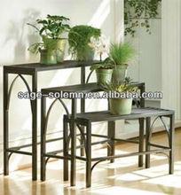 decorative home&garden flower pot plant stand