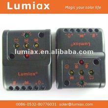 20A 12V 24V automatic solar street light controller