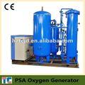psa tanques de oxígeno portátil para la soldadura industrial