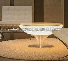 prefab bar / led coffee table furniture