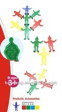 school building block lovely toys for 2012 (BW6515)