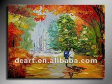 New Design Oil Painting Landscape