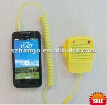 new arrival Iphone accessoires , car accessories cellphone transceiver