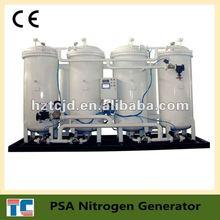 Industrial Membrane Nitrogen Generator for Food and Beverage