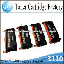 Premium top toner for Dell laser printer copier 3110