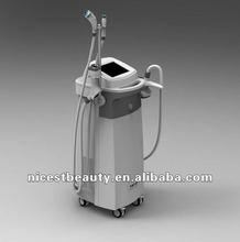2012 High Pressure Vaccum roller Massage Slimming equipment