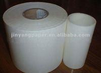 semi gloss coated paper