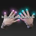 light up glove with led