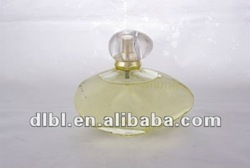 50ml Lady Perfume glass bottle set