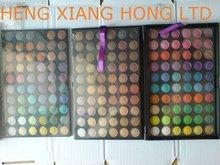 Hong Kong Post Air Mail Free Shipping, 180 Color Eyeshadow Eye Shadow Makeup Make Up Palette Kit 180B