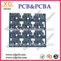 electronic print board circuit/electronic circuit board parts/pcb