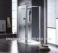 pequeño acoc1801cl del pivote de fibra de vidrio de seguridad del gabinete de la ducha