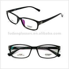 nuovo arrivo eyesjoy ej1042 tr90 nero lucido di plastica occhiali montature per occhiali montature degli occhiali di sconto