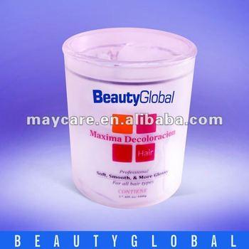 best hair color bleach powder view dust free hair