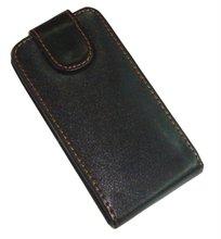 leather flip case pouch for Nokia c7 back case