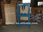 50T Hydraulic Shop Press with gauge