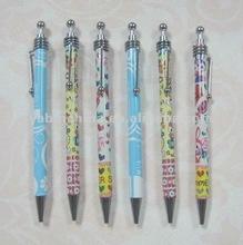 Best Ball Pen For Japanese Market