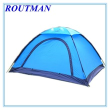 4 Person Camping Geodesic Dome Tent