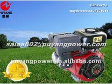 2012 New Design 13Hp Single cylinder gasoline engine