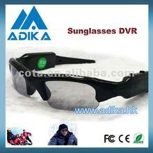 Best Design 720P Sunglasses Hidden Camera with Voice Recording ADK1052C