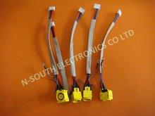 PJ380 For IBM/Lenovo Thinkpad X200T X201T DC-IN Cable Power Jack FRU 43Y9832 50.4Y408.001