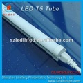5W LED 3528SMD T5   485-540lm     