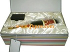 Champagne & Chocolate Box