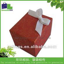 BIRTHDAY AND CHRISTMAS GIFT BOX