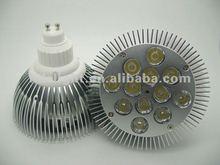 2500k 85-265V 12*1W par30 led light theater spotlights for sale